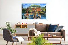 UK | Marcus Greenlaw – Oil Paintings$$$ Digital Art Prints, Original Abstract Painting, Fine Art, Painting, Abstract Floral, Travel Wall Art, Art, Abstract, Abstract Styles