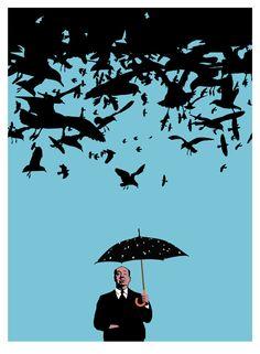 (12) Affiches, posters et images de Les Oiseaux (1963) - SensCritique