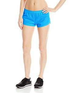Soffe Juniors' Mesh T-Shirtny Tiny Short *** Check this awesome product by going to the link at the image.