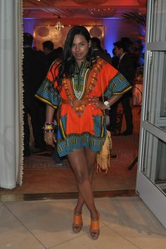 INSPIRATION BOARD: HOW TO WEAR THE DASHIKI ? | CIAAFRIQUE ™ | AFRICAN FASHION-BEAUTY-STYLE