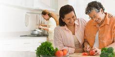 Comfort Aide Homemaker services