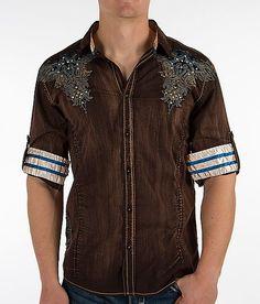"""""""Roar Lordship Shirt"""" www.buckle.com"""