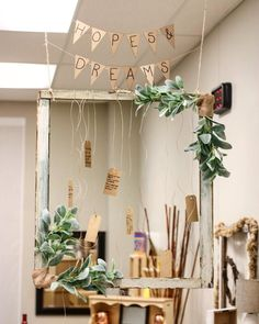Hope and Dreams! One of my most favorite family involvement activities for beginning of the year! Check out this beautiful hopes Reggio Emilia Classroom, Reggio Inspired Classrooms, New Classroom, Classroom Setup, Classroom Design, Classroom Displays, Reggio Emilia Preschool, Preschool Family, Preschool Classroom Layout