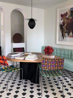 House Colors, Decor, House Interior, Interior Design Inspiration, Home, Interior, Country Style Interiors, Colorful Interiors, Home Decor