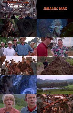 Jurassic Park <3