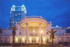 The Ballroom at Church Street - Central Florida