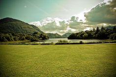 Ireland - Beautiful!