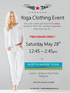 573e675ad99 Hardtail Yoga gear - sale special - North Shore Iyengar .