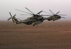 Photo of the Day: U.S. Army Helicopter Fly-By