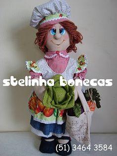 stelinha bonecas: Bonecas