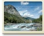 Camping Alpes-de-Haute-Provence **** à LES THUILES Alpes et Provence