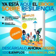 Ya está aquí el EBOOK DE 100 RESILIENCIAS que hemos escrito entre todos y todas #eBookResiliencias