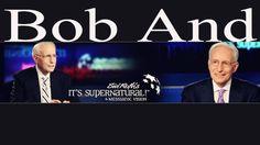 |Sid Roth It's Supernatural 2015 This Week| Bob And Audrey Meisner