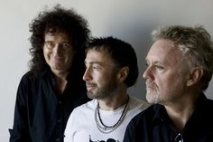 Paul Rodgers and Queen