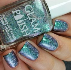 PREST-O CHANGE-O from The Limited Edition Masters of Illusion Collection swatched by @mrslochness