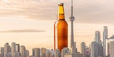 10 UNTAPPED BEER CITIES POISED TO BLOW UP