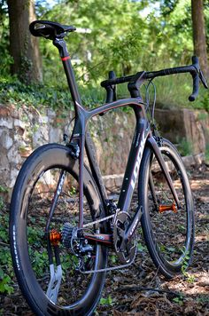 Look 695 Frame Shape from rear | Glory Cycles | Flickr