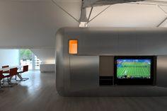 gallery of kempart loft dethier architectures 25