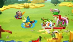 Rovio released a trailer for its new Angry Birds Epic game.... Read more at http://www.hitechtop.com/rovio-released-a-trailer-for-its-new-angry-birds-epic-game/#m7GFwix2cj6qHTiZ.99