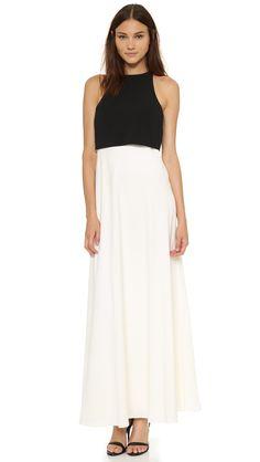 Every Pretty Dress Chrissy Teigen Wore For Her Birthday Weekend via @WhoWhatWear