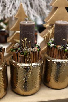 Christmas Candle, Christmas 2015, Christmas And New Year, Merry Christmas, Christmas Decorations, Xmas, Theme Noel, Incense, Candles