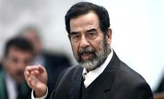To be historicall accurate, Saddam was really located by the Kurds that were operating in that area a month prior to him being captured by American Special Forces Task Force 20.