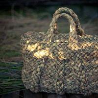 Isle of Wight Scran Bag (Farmer's Lunch basket)