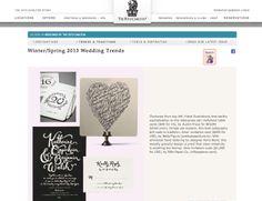Ritz-Carlton-Large Winter Springs, Hand Illustration, Wedding Trends, Spring Wedding, Earthy, Inspiration, Biblical Inspiration, Inspirational, Inhalation