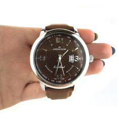 Мужские часы JORDAN KERR JK-1324, с доставкой