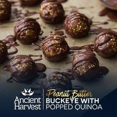 Quinoa Cookie Swap Sweepstakes