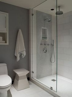 Walk-in shower - mod-home.co