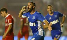 O nome que surge como possível reforço do Corinthians é o do argentino Lisandro López ex-Internacional e que atualmente defende o Racing, da Argentina.