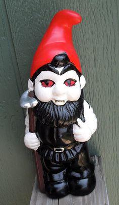 Vampire Gnome