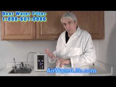 ▶ Best Water Filter - What Is The Best Water Filter? Air Water Life [Best Water Filter] - YouTube