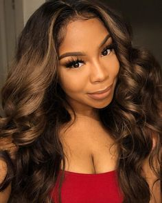 115 Best Honey Blonde Hair Sew In Weave For Black Women