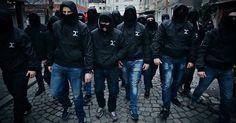 No Face, No Name! #ultras #hooligans #football #casualinbox
