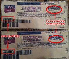 Couponing For Beginners | Get To Know Your Coupons | Kroger Krazy