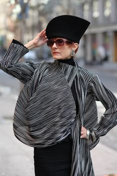 ADVANCED STYLE: Happy New Year: Best of 2012