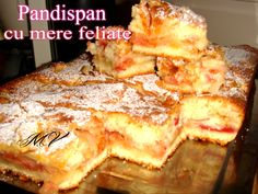 Oatmeal Diet, Romanian Food, Sweet Cakes, Sweet Memories, Apple Pie, Carne, Bakery, Deserts, Food And Drink