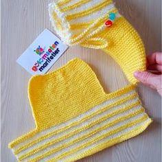 New Crochet Baby Socks Knitted Slippers Ideas ! neue häkel-b. New Crochet Baby Socks Knitted Slippers Ideas ! Knitting Patterns Free, Free Knitting, Knitting Socks, Baby Knitting, Crochet Baby, Free Crochet, Knit Crochet, Crochet Patterns, Crochet Granny