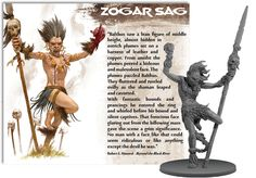 Conan by Monolith Board Games LLC — Kickstarter