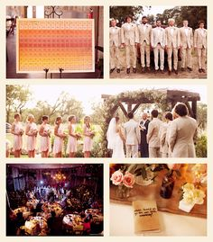 Vista West Ranch - Rustic Chic Venue in the Hill Country - petal pushers - barn wedding - vintage chairs