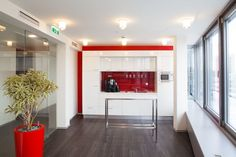 Studio Thoernblom | MyPlace – Selfstorage Office, Studio, Interior Design, Furniture, Home Decor, Nest Design, Decoration Home, Home Interior Design, Room Decor