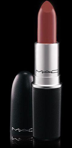 MAC Cosmetics: Lipstick in Brick-O-La