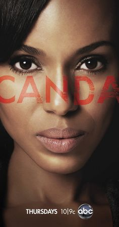 Scandal (TV Series 2012– )