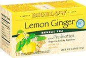 Lemon Lift Decaf Tea - Bigelow Tea
