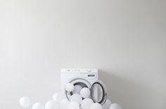 lavatrice muffa