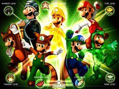 Game - Super Mario Bros