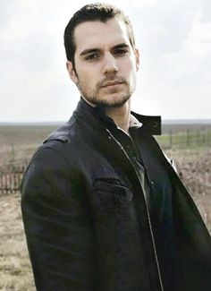 """Henry Cavill  ok @Maggie Dunham-hathcock thanks to you I have  officially cast him in my """" Grey"""" I don't think we can turn back now!!! he's fifty shades of pure hotness!"""