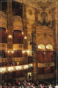 E.N.O English National Opéra London